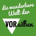 deutsche Sprache - wunderbare Welt der Vorsilben