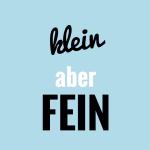 deutsche Sprache - klein aber fein