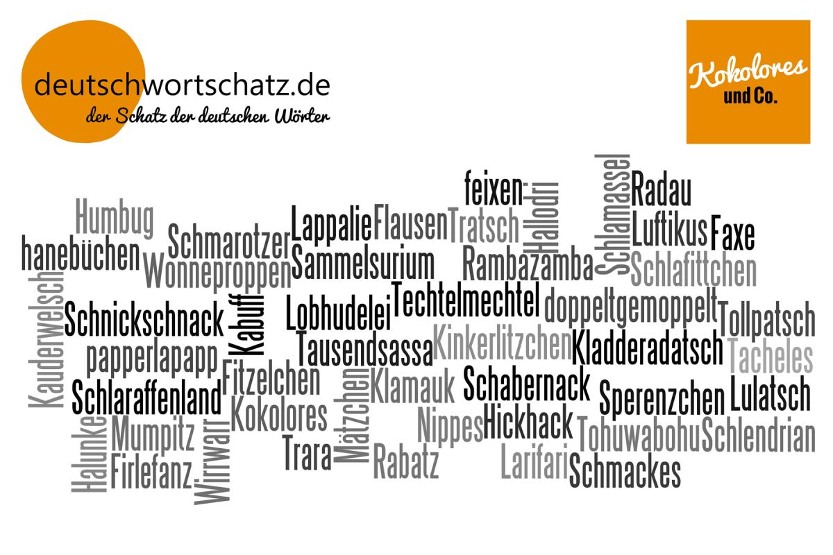 Kokolores_und_Co_deutschwortschatz.de_Wörterbild