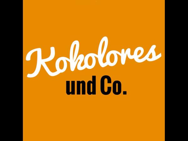 Kokolores und Co - deutsche Wörter