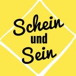 deutsche Sprache - Schein und Sein