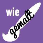 deutsche Sprache - Wie gemalt
