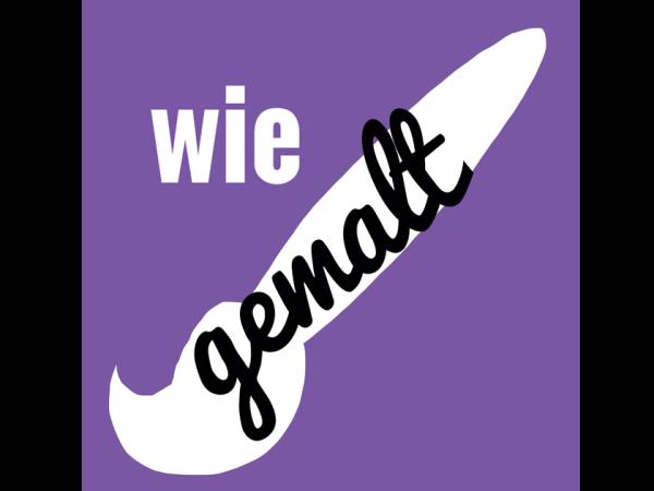 wie gemalt - deutsche Wörter