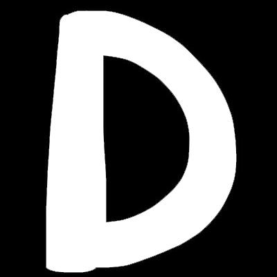 schöne deutsche Wörter mit D