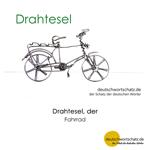 Drahtesel - Stahlross