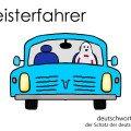Geisterfahrer - die schönsten deutschen Wörter