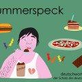 Kummerspeck - die schönsten deutschen Wörter