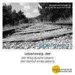 Lebensweg - Wortschatz mit Bildern lernen - Deutsch lernen