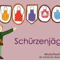 Schürzenjäger - die schönsten deutschen Wörter