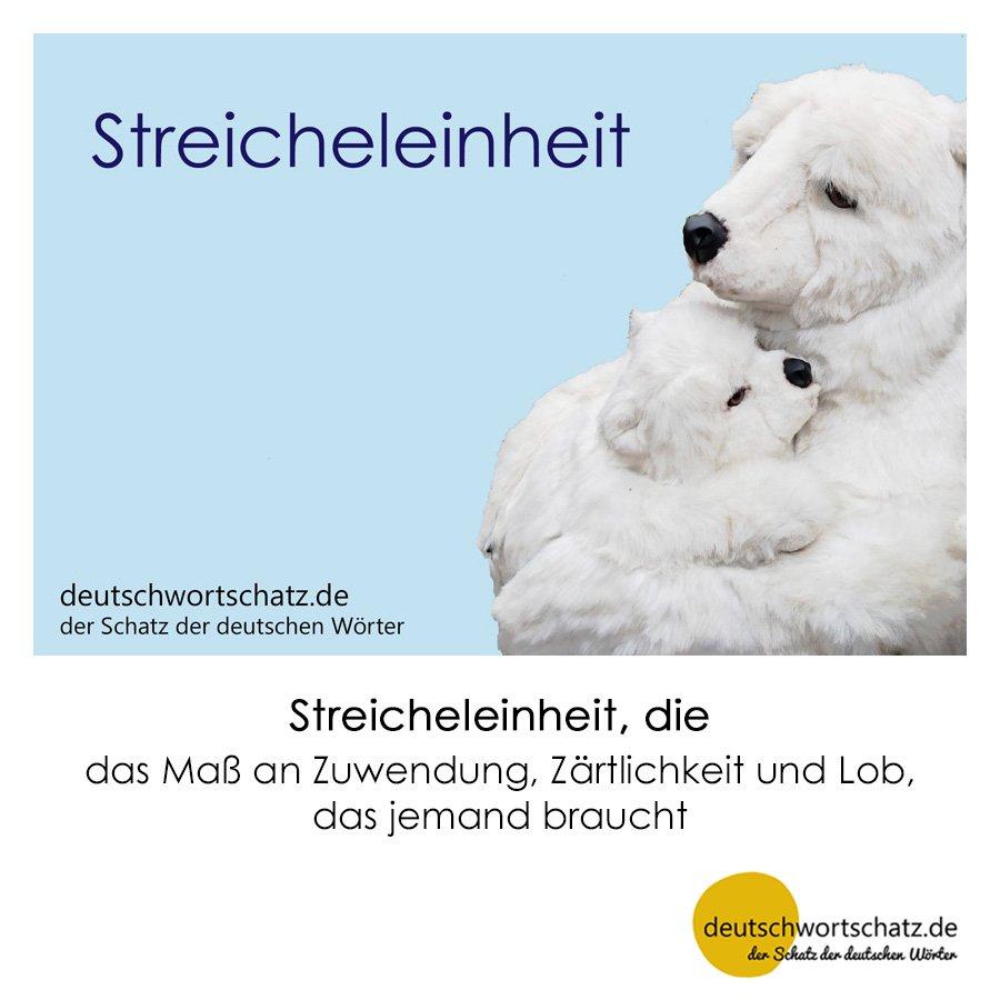 Streicheleinheit_deutschwortschatz
