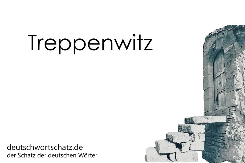 Treppenwitz